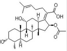 Sodium fusidate CAS: 751-94-0