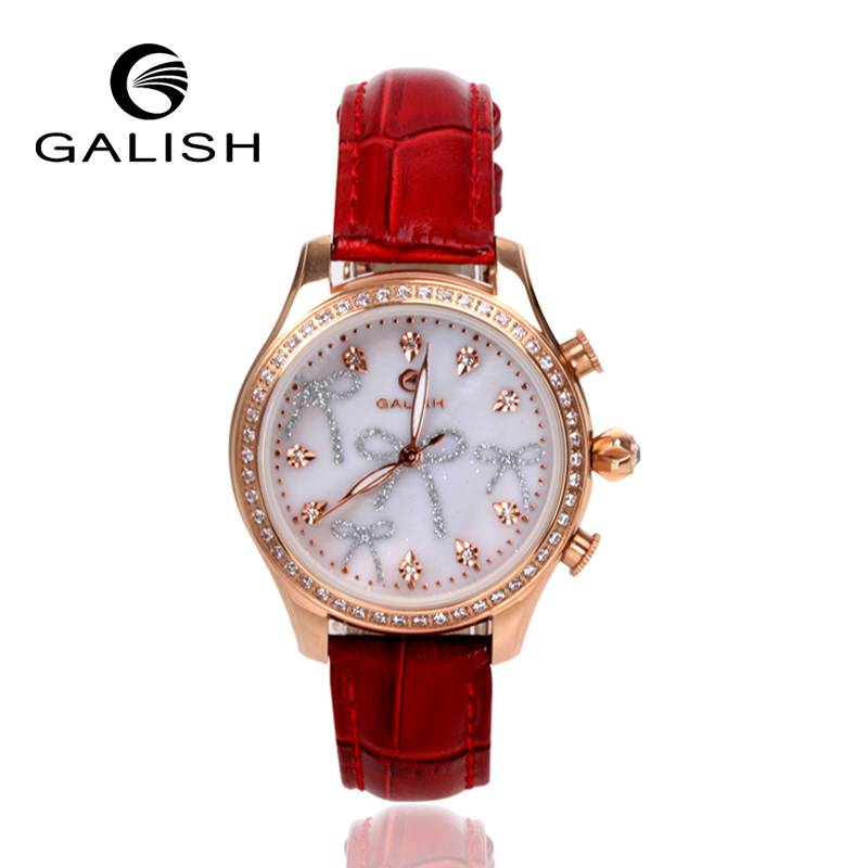 jewelry watches leather strap watches