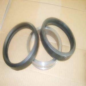 concrete pump rubber gasket