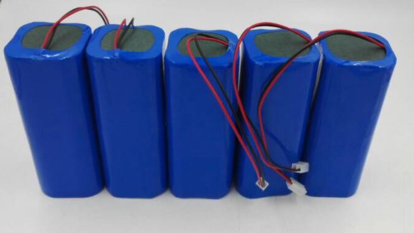 12v lithium ion phosphate battery pack