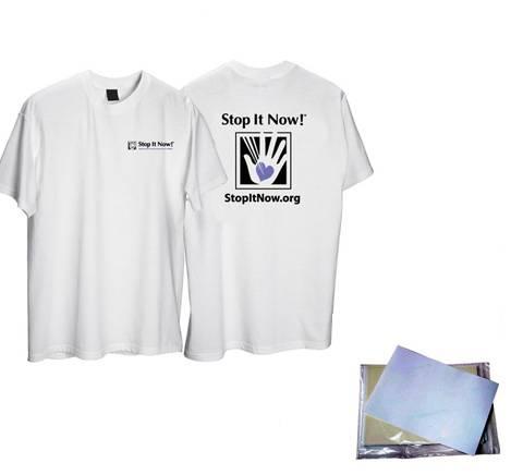 tshirt transfer paper(high quality)