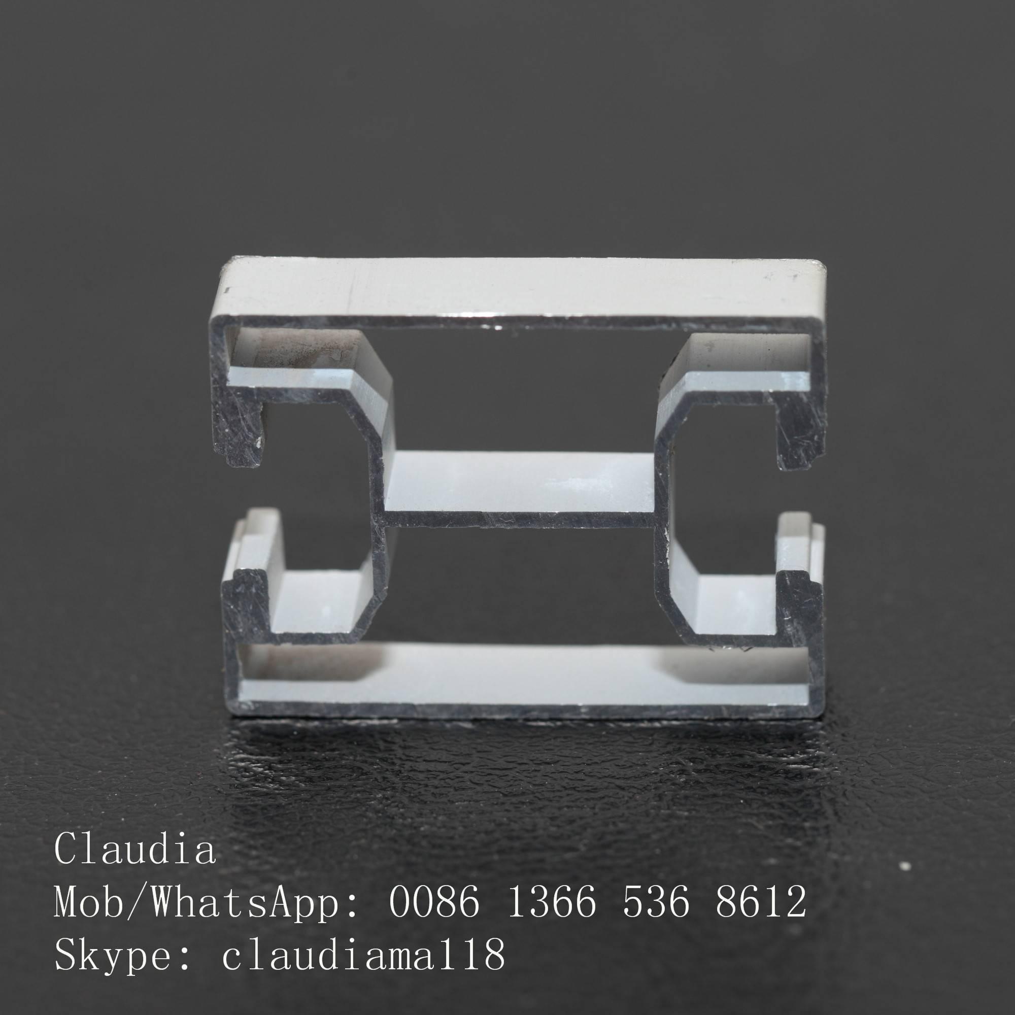 aluminum profile for kitchen cabinet