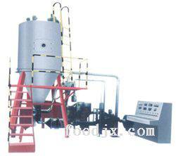 Changzhou Fanqun Chinese Herbal Medicine Extract Spraying Dryer
