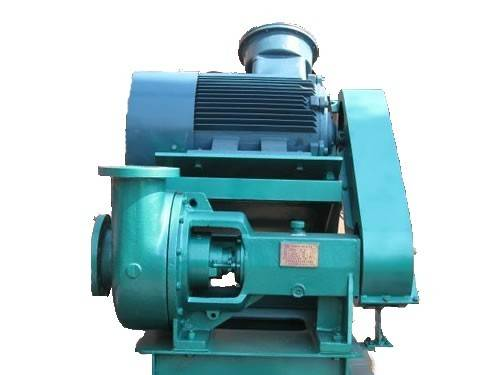 oil drilling mud solid control shear pump