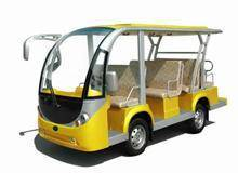 Electric Tourist Car