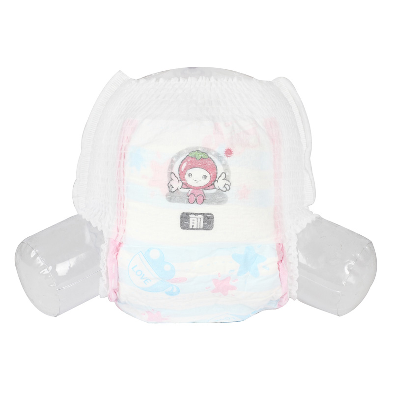 Casoft baby pull up diaper
