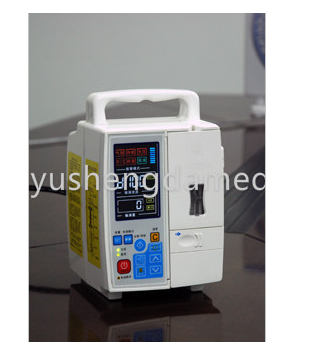 Veterinary Use Infusion Pump