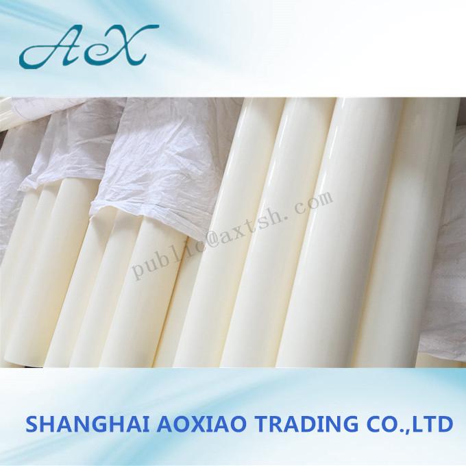 PVC Plastic Tube Core