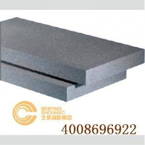 KINGLISH® B graphitic polystyrene insulation board