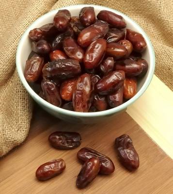 Date  juice concentrate with high quality