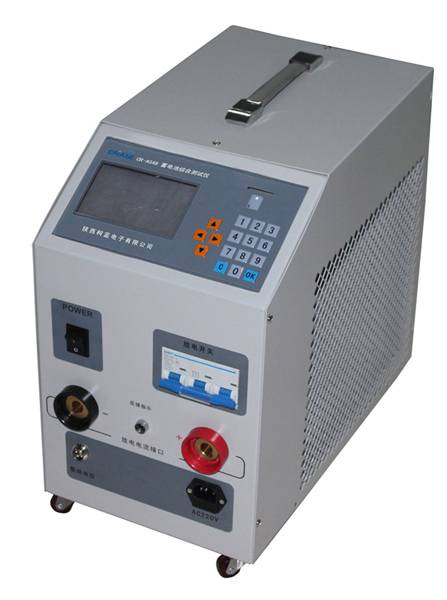 SAT-AG lead acid Battery discharge tester