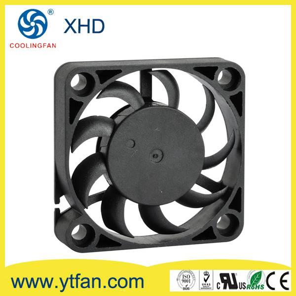 40x40x10mm 5V  24V 12v dc fan motor