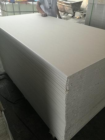 Decorative Plasterboards Type Gypsum Ceiling Boards