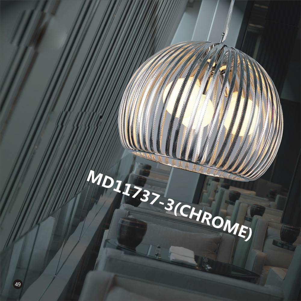 2016 New Simple Style Pendant Lamp