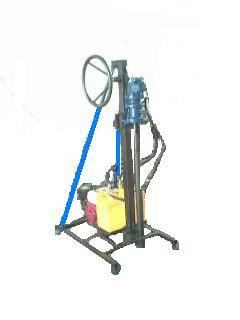 AD Portable Sampling Drill