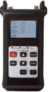 PON Fiber Optic Power Meter PM3288