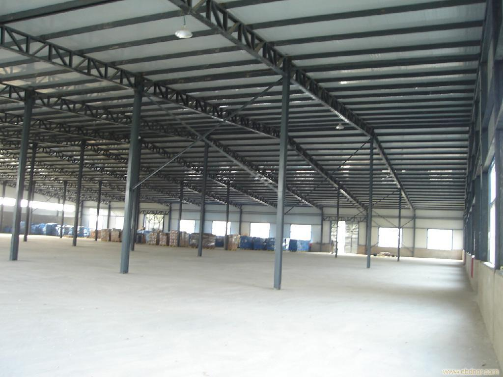 prefabricated commercial and residential steel structure