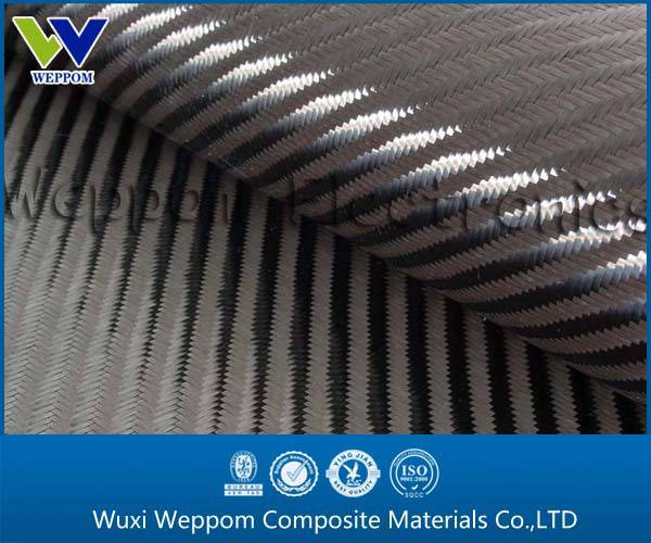 Cheapest Carbon Fiber Fabric From China Supplier