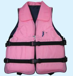 Life Saving Vest for Child with Competitive Price (HT-302)