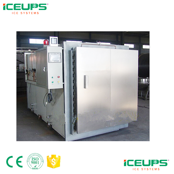 Chicken Bread vacuum chiller/cooler/cooling machine