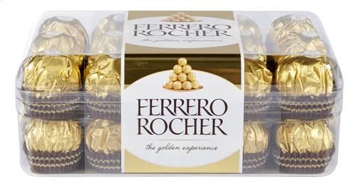 Ferrero Rocher T30X3X4