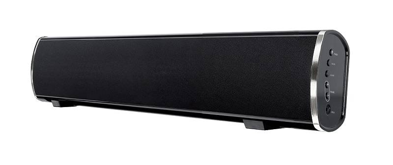 3D TV stereo surround bluetooth speakers with dual subwoofers,outstanding performance for music and
