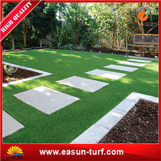 Artificial Carpet Grass Lawn Decor with Natural Garden Landscaping Grass- ML