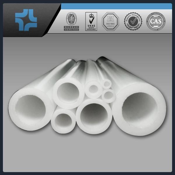 transparent teflon ptfe tube/ptfe pipe/ptfe tubing