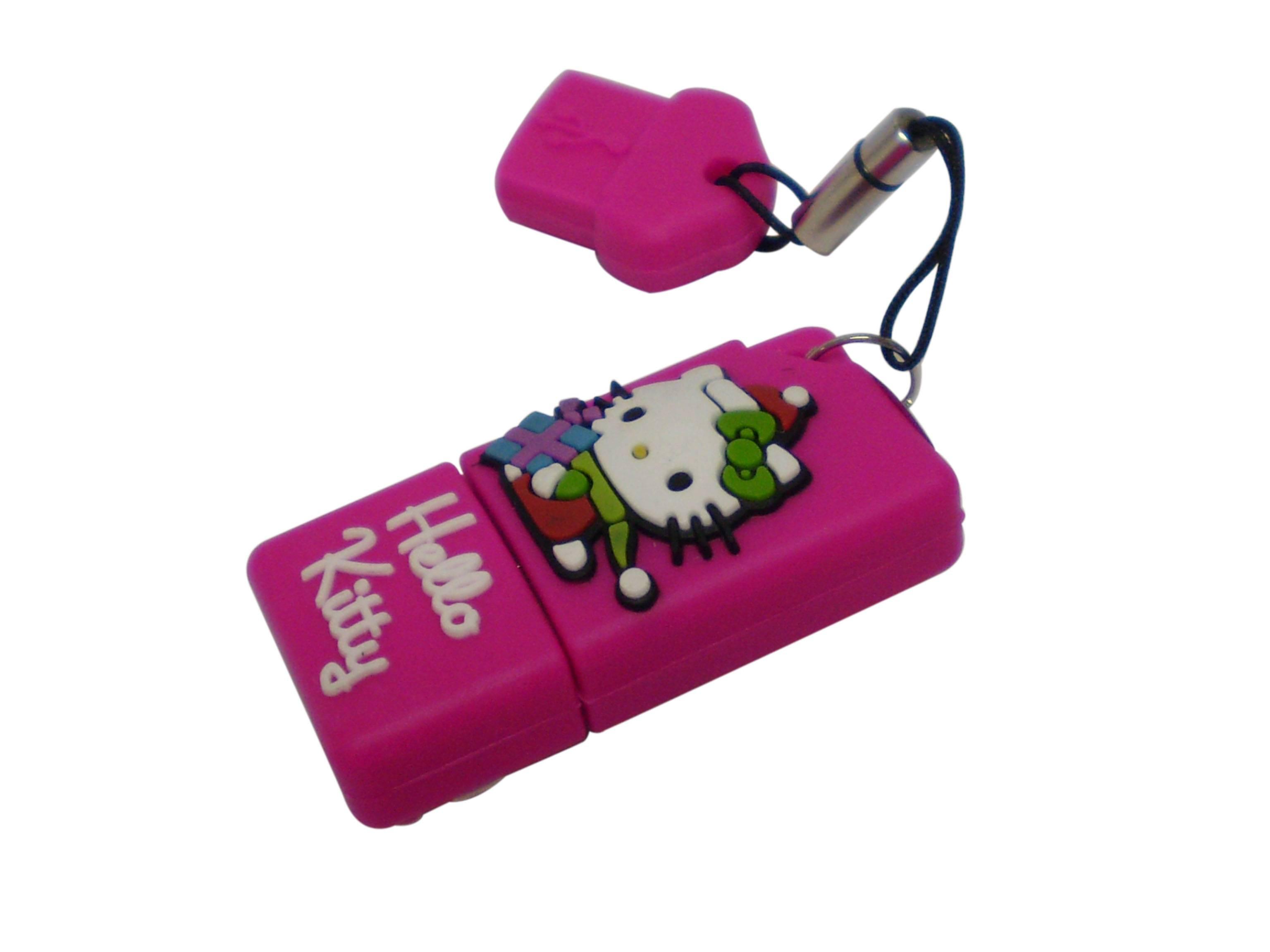 Secure USB Flash Drive