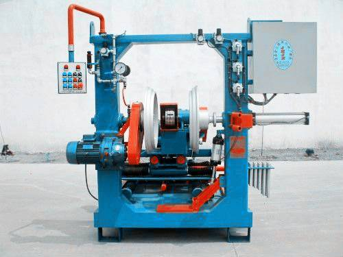 Used old tire/tyre -Buffing Machine