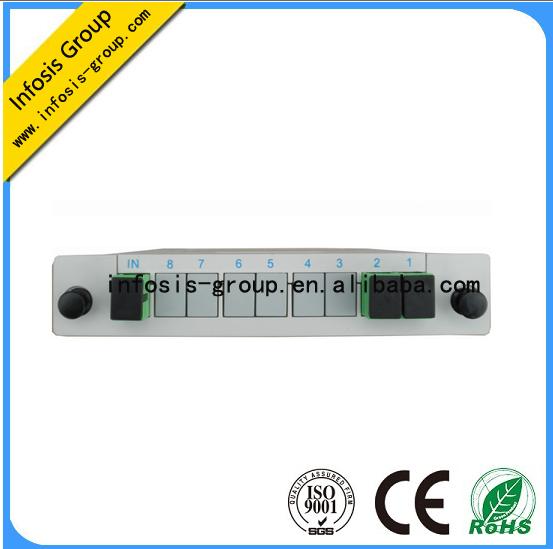 12 plc log splitter box