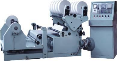 Slitting Machine For Paper, Aluminum Foil, Plastic and laminated aluminum foil