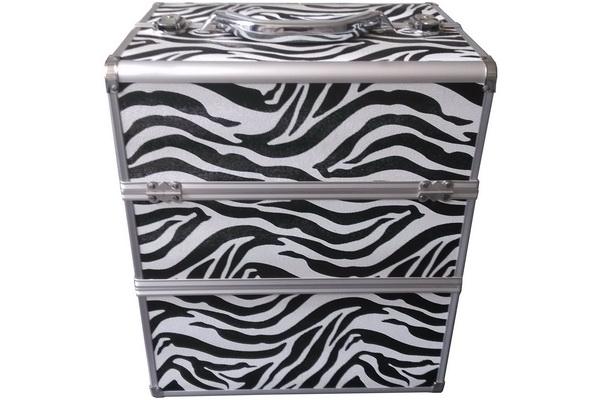 Detachable Beauty Cases