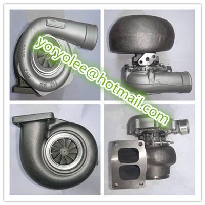 Caterpillar 3304 turbocharger 4N6859