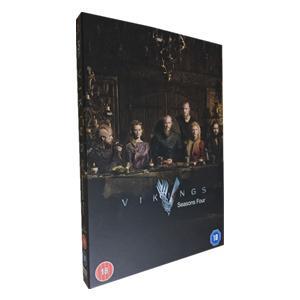 Pretty Little Liars Season 4 DVD Boxset