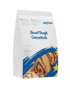Powder premixes - Sweet dough concentrate