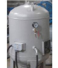 Expansion Tank - Water Hammer Control System