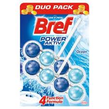 BREF Power Aktiv