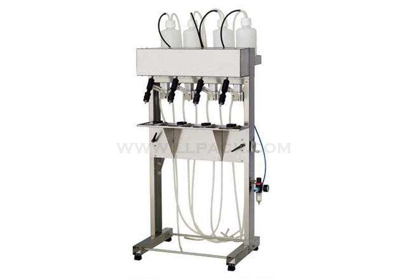 LL-115 VAF Spure Pneumatic Machines