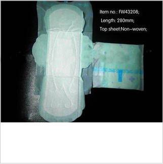 Female Sanitary Napkin