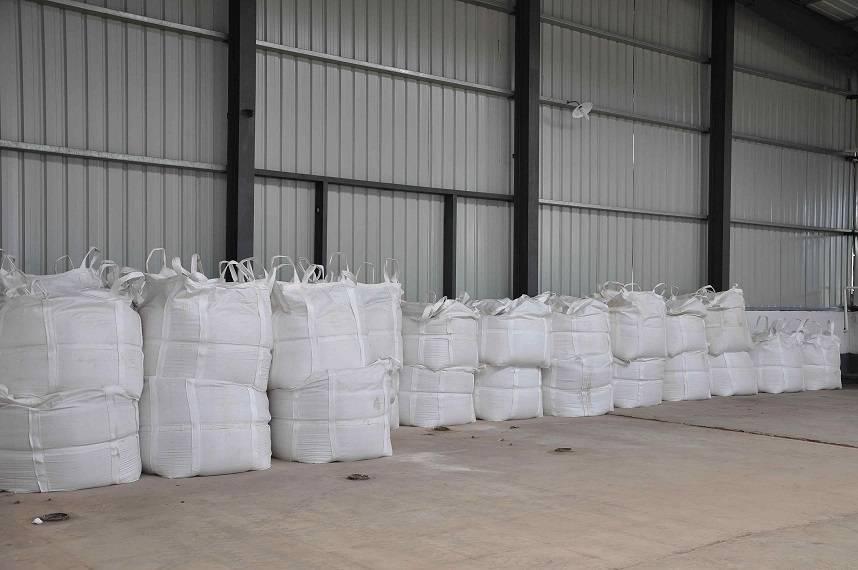 drilling barite powder