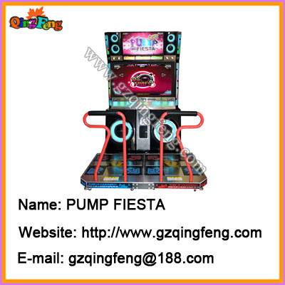 Amusement Games Machines