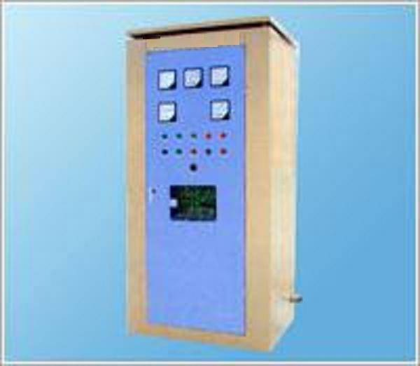 Middle Frequency Induction Heating Power Supply