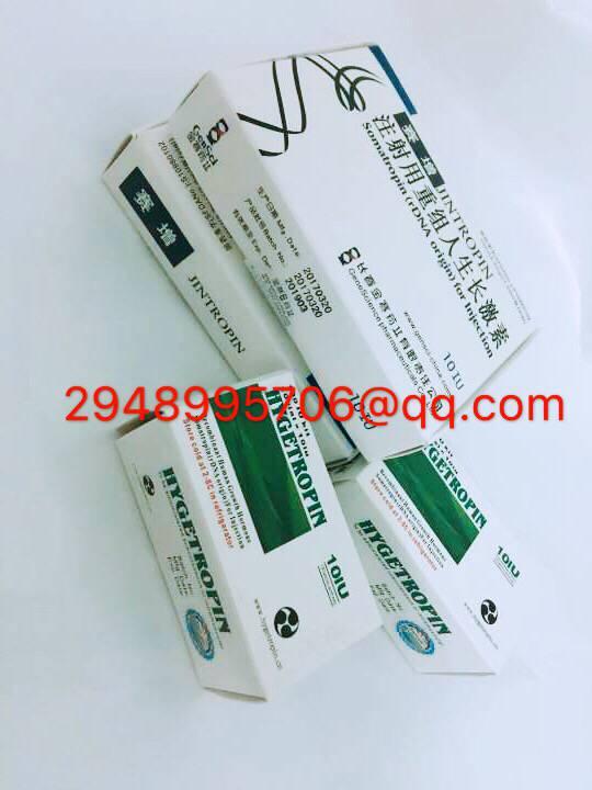 best china kigtropin original quality hgh high quality hormone