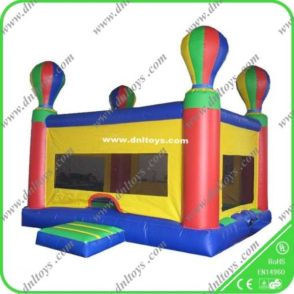 2015 air bouncer inflatable trampoline