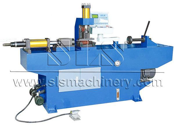 Pipe End Forming Machine(Expanding, Shrinking...)