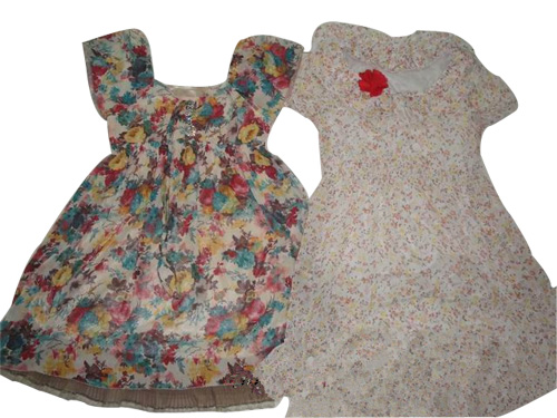 second hand used dress clothing