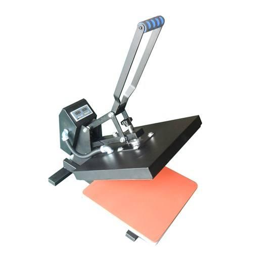 Labor-saving High Pressure Heat Press Machine