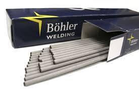 BOHLER welding rod