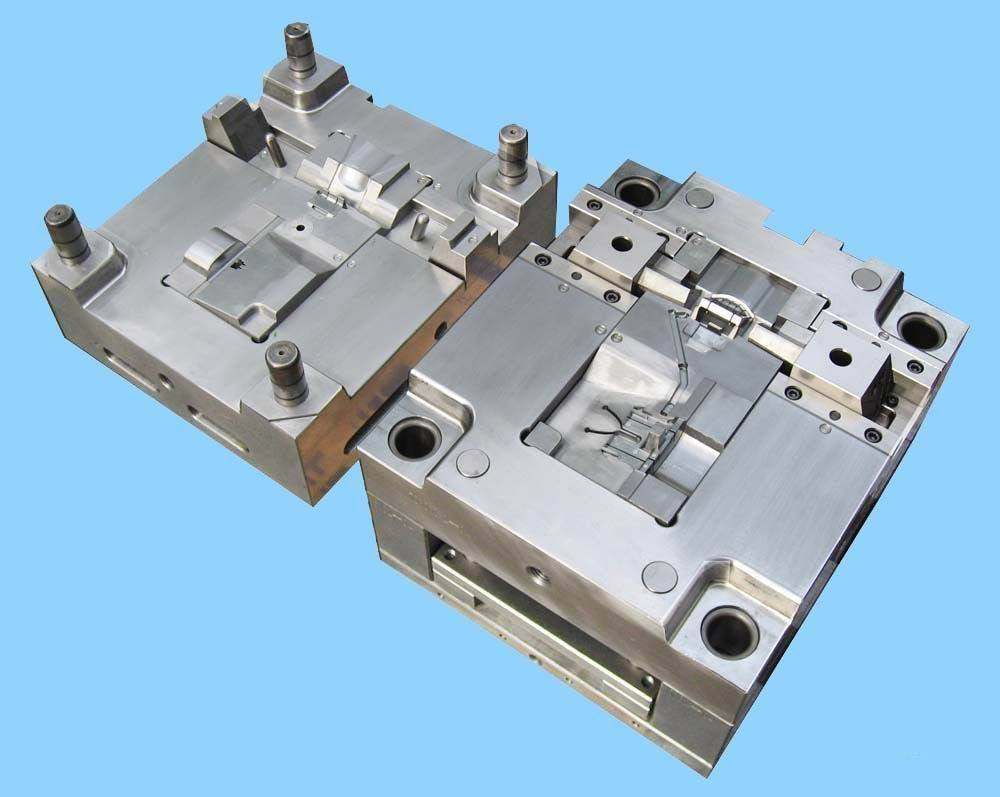 Mould, Plastic Mould, Custom Injection Mould